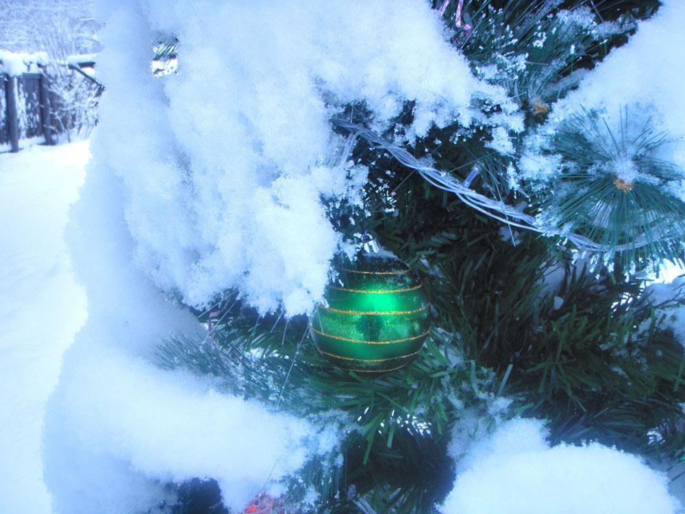 Погода на Новый год 2019: прогноз на новогодние праздники