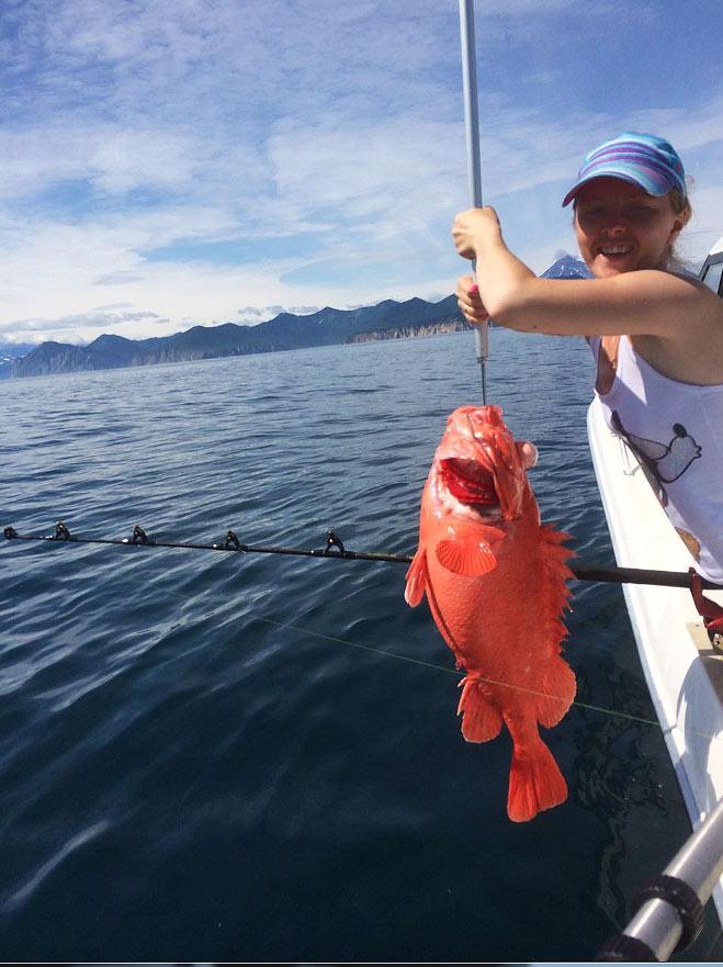хобби рыбацкий