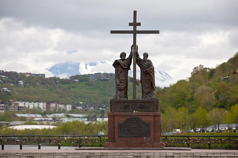 Петропавловск камчатский экскурсии