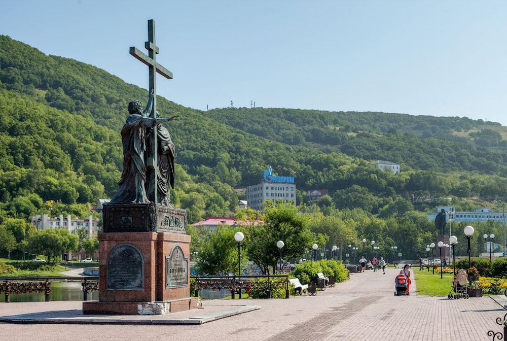 День рождения петропавловска-камчатского картинки